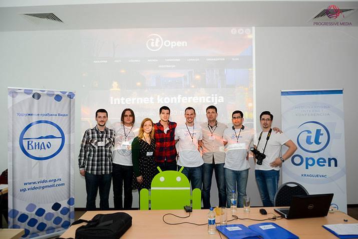 It Open ekipa